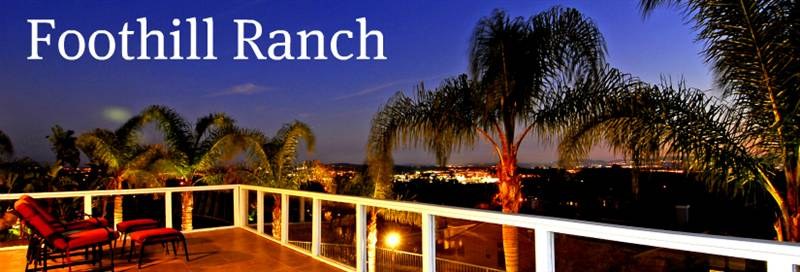 Foothill Ranch Real Estate Resource Center